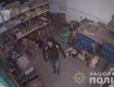 В Закарпатье из кассы магазина исчезли 30 тысяч гривен