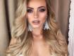 Мисс Украина-2019: участница Юлия Висоцкая 23 года, Днепропетровская обл.
