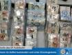 У Німеччині затримали українця-наркокур'єра з 1 мільйоном євро готівкою