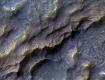 """""""Драконьичешуйки Марса"""": причудливые узоры, напоминающие по структуре кожу мифического существа – дракона"""