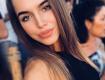 Мисс Украина-2019: участница Кристина Гордиенко 18 лет, Одесская обл.