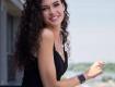 Мисс Украина-2019: участница Кристина-Диана Записоцкая 22 года, Тернопольская обл