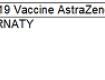 Список вакцин, с которыми в Германию пускают украинце
