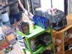 В Закарпатті власників магазину побили, викравши антикварний предмет