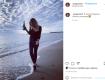 В Испании 26-летняя украинка умерла из-за эффектного фото, подробности трагедии