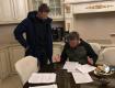 В Закарпатье на взятке влетел главный госинспектор таможенного поста
