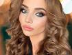 Мисс Украина-2019: участница Татьяна Калакуцкая 22 года, Полтавская обл.