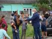 Нашли коронавирус: Цыгане на Закарпатье в штыки восприняли дезинфекцию табора