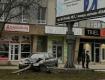 В Ужгороде утром произошло жесткое ДТП с участием патрульных