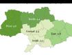 Жителям Украины набрид Яценюк, экономический спад и военный конфликт