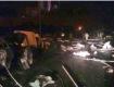 Мощный взрыв в Донецке, есть жертвы