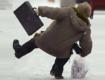В Ужгороде травмируется людей столько, сколько и обычно: ни больше, ни меньше