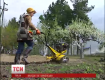 Украинцы на майские праздники отдыхают на дачах или путешествуют