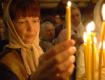 Православні ходять до церкви і приводять домівки до ладу