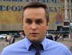 Керівник Спеціалізованої антикорупційної прокуратури Назар Холодницький.