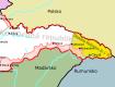 Подкарпатская Русь входила в состав Чехословакии в 1920—1938 годах