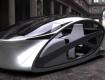 Главная изюминка модели Peugeot Metromorph Concept - возможность взбираться на стены зданий