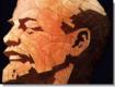 Неизвестные пытались отпилить голову памятнику Владимиру Ленину