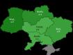 Наиболее удовлетворены своей жизнью – жители Западной Украины