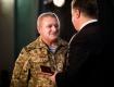 Порошенко наградил Ю.Дзяпка и вручил ему орден «За заслуги» III ст.