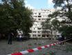 У Львові прогримів вибух в одній із багатоповерхівок