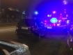 На Подоле пьяные СБУшники убегали от полиции