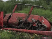 Пять человек пострадали в результате крушения вертолёта под Воронежем