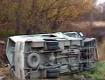 В Перу автобус рухнул в 100-метровую пропасть