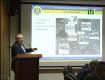 Презентація інноваційних проектів на міжнародній конференції в УжНУ.