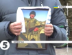 Командир взвода 128-й горно-пехотной бригады Петр Балога