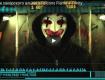 На ролике изображен человек в маске Гая Фокса – международного символа хакеров