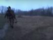 Вражеский пулемет ищет жизни наших бесстрашных парней
