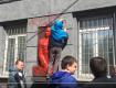 В Одесі зіпсували меморіал Жукова