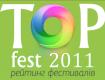 """""""Закарпатское Божоле"""" и """"Сакура фест"""" победили в рейтинге """"TOP-Fest 2011"""""""
