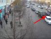 Мукачево. Водій ВАЗу не помітив хлопця на дорозі...