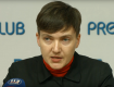"""""""РУНА"""" Савченко - это не политический проект"""