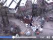 На небольшом участке земли жители города сумели сделать настоящую свалку