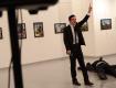 Вбивця російського посла в Туреччині Мевлют Мерт Алтинташ