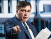 Лідер «Руху нових сил» Міхеіл Саакашвілі