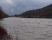 Ожидается повышение уровней воды на 0.5 - 1.0м