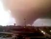На Италию обрушились дожди, грозы, сильные ветры, резко упала температура воздух