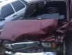 В ДТП на Закарпатье пострадало три человека