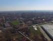 Квадрокоптер заззнімкував на відео весняний Ужгород