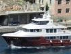 Легендарную яхту семьи Януковича отдали в чартер