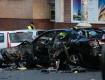 В центре Киева в автомобиле взорвали Тимура Махаури