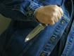 У Тернополі чоловік наніс удар ножем по пенсіонеру