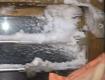 """Пассажиры поезда """"Москва-Одесса"""" в шоке от холода и снега в вагонах"""