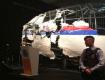 """Самолет был сбит ракетой """"Бук"""", которая была завезена из России"""