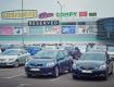 В Закарпатье очень много автомобилей из словацкого Михаловце