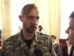 Гаврилюк побив журналіста, який намагався взяти у нього інтерв'ю